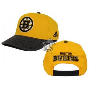 Кепка Adidas NHL Boston Bruins  В НАЛИЧИИ в Ярославле