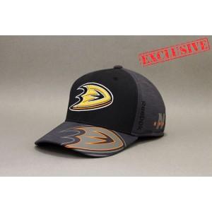 Кепка Reebok NHL Anaheim Ducks Play Off 2017  В НАЛИЧИИ в Ярославле
