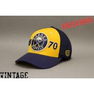 Кепка Old Time Hockey NHL Buffalo Sabres    В НАЛИЧИИ в Ярославле
