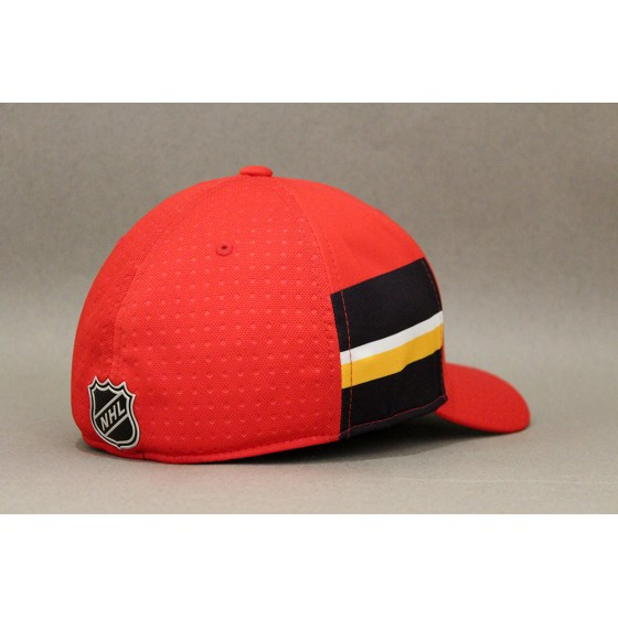 Кепка Adidas NHL Calgary Flames Draft 2017  В НАЛИЧИИ в Ярославле