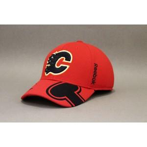 Кепка Reebok NHL Calgary Flames Draft 2015  В НАЛИЧИИ в Ярославле