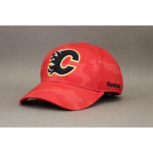 Кепка Reebok NHL Calgary Flames  В НАЛИЧИИ в Ярославле