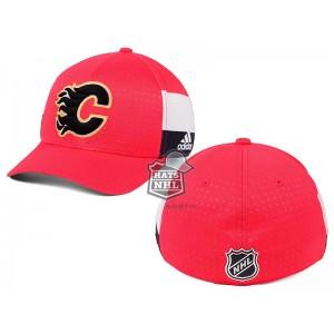 Кепка ДЕТСКАЯ Adidas NHL Calgary Flames  В НАЛИЧИИ в Ярославле