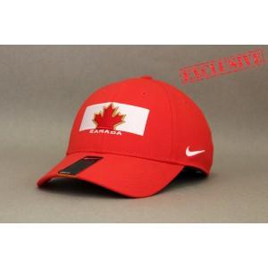 Кепка Nike Team Canada Olimpyc Games Sochi 2014 В НАЛИЧИИ в Ярославле