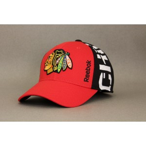 Кепка Reebok NHL Chicago Blackhawks Draft 2016  В НАЛИЧИИ в Ярославле