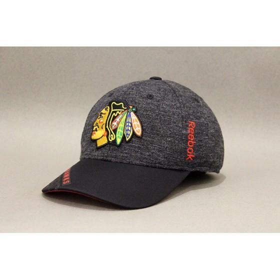 Кепка ДЕТСКАЯ Reebok NHL Chicago Blackhawks  В НАЛИЧИИ в Ярославле