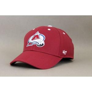 Кепка 47 Brand NHL Colorado Avalanche В НАЛИЧИИ в Ярославле