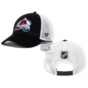 Кепка Fanatics NHL Colorado Avalanche В НАЛИЧИИ в Ярославле