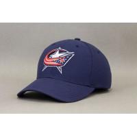 Кепка Reebok NHL Columbus Blue Jackets  В НАЛИЧИИ в Ярославле