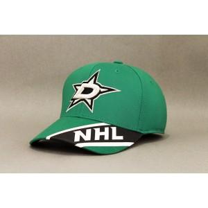 Кепка Adidas NHL Dallas Stars  В НАЛИЧИИ в Ярославле