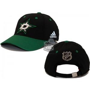 Кепка ДЕТСКАЯ Adidas NHL Dallas Stars  В НАЛИЧИИ в Ярославле