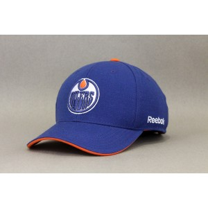 Кепка ДЕТСКАЯ Reebok NHL Edmonton Oilers  В НАЛИЧИИ в Ярославле