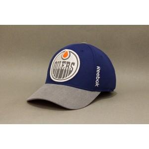 Кепка Reebok NHL Edmonton Oilers  В НАЛИЧИИ в Ярославле