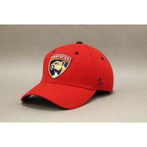 Кепка ДЕТСКАЯ Zephyr NHL Florida Panthers  В НАЛИЧИИ в Ярославле