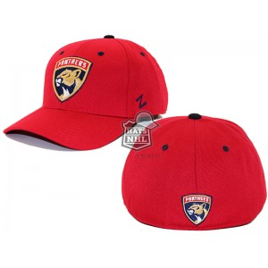 Кепка Zephyr NHL Florida Panthers  В НАЛИЧИИ в Ярославле