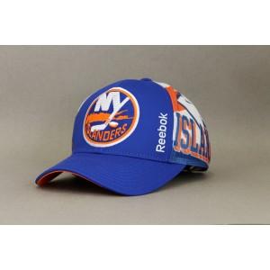 Кепка Reebok NHL New York Islanders  В НАЛИЧИИ в Ярославле