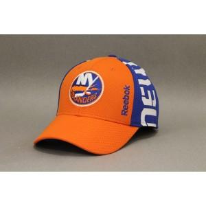 Кепка Reebok NHL New York Islanders Draft 2016  В НАЛИЧИИ в Ярославле