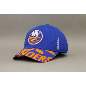 Кепка Reebok NHL New York Islanders Draft 2015  В НАЛИЧИИ в Ярославле