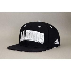 Кепка Adidas NHL Los Angeles Kings  В НАЛИЧИИ в Ярославле