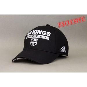 Кепка Adidas NHL Los Angeles Kings Play Off 2018 В НАЛИЧИИ в Ярославле