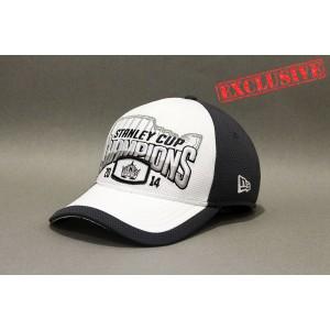 Кепка New Era NHL Los Angeles Kings Stanley Cup Champions 2014   В НАЛИЧИИ в Ярославле