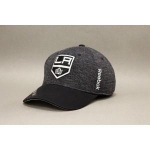 Кепка Reebok NHL Los Angeles Kings Play Off 2016 В НАЛИЧИИ в Ярославле