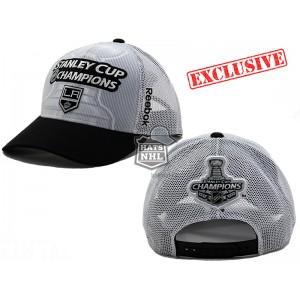 Кепка Reebok NHL Los Angeles Kings Stanley Cup Champions 2014  В НАЛИЧИИ в Ярославле