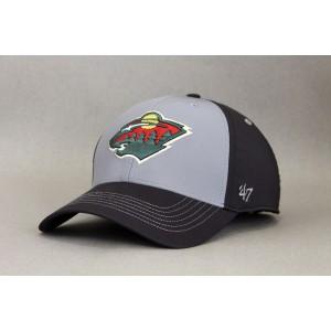 Кепка  47 Brand NHL Minnesota Wild  В НАЛИЧИИ в Ярославле