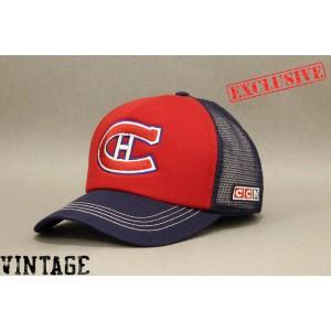 Кепка CCM NHL Montreal Canadiens  В НАЛИЧИИ в Ярославле
