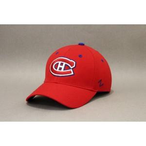 Кепка ДЕТСКАЯ Zephyr NHL Montreal Canadiens  В НАЛИЧИИ в Ярославле