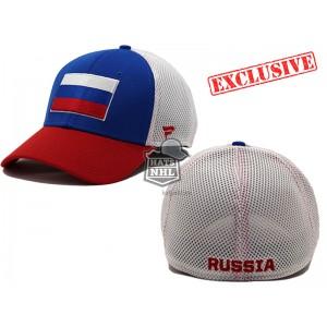 Кепка Fanatics Team Russia Hockey    В НАЛИЧИИ в Ярославле