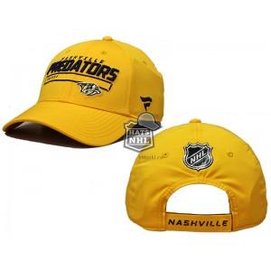 Кепка Fanatics NHL Nashville Predators  В НАЛИЧИИ в Ярославле