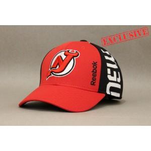 Кепка Reebok NHL New Jersey Devils Draft 2016  В НАЛИЧИИ в Ярославле
