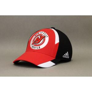 Кепка Adidas NHL New Jersey Devils   В НАЛИЧИИ в Ярославле