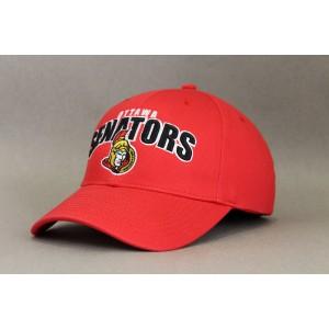 Кепка Reebok NHL Ottawa Senators   В НАЛИЧИИ в Ярославле