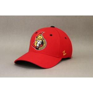 Кепка ДЕТСКАЯ Zephyr NHL Ottawa Senators  В НАЛИЧИИ в Ярославле