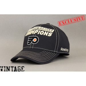Кепка Reebok NHL Philadelphia Flyers Confence Champions 2010   В НАЛИЧИИ в Ярославле