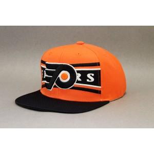 Кепка CCM NHL Philadelphia Flyers  В НАЛИЧИИ в Ярославле