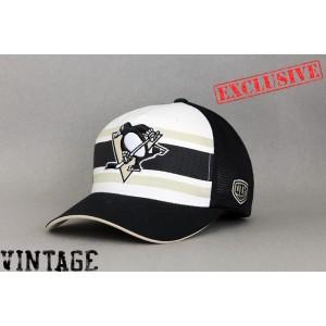 Кепка Old Time Hockey NHL Pittsburgh Penguins   В НАЛИЧИИ в Ярославле