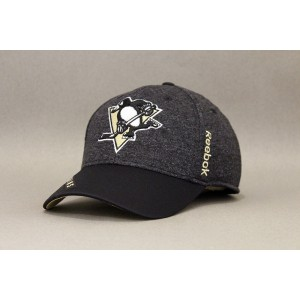 Кепка Reebok NHL Pittsburgh Penguins Play Off 2016   В НАЛИЧИИ в Ярославле
