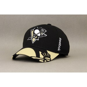 Кепка Reebok NHL Pittsburgh Penguins Draft 2015  В НАЛИЧИИ в Ярославле