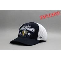 Кепка 47 Brand NHL Pittsburgh Penguins  В НАЛИЧИИ в Ярославле