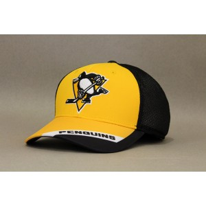 Кепка Adidas NHL Pittsburgh Penguins   В НАЛИЧИИ в Ярославле