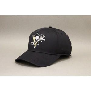 Кепка Reebok NHL Pittsburgh Penguins   В НАЛИЧИИ в Ярославле