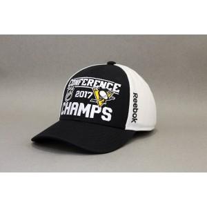 Кепка ДЕТСКАЯ Reebok NHL Pittsburgh Penguins  В НАЛИЧИИ в Ярославле