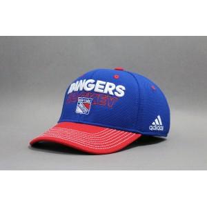 Кепка Adidas NHL New York Rangers  В НАЛИЧИИ в Ярославле