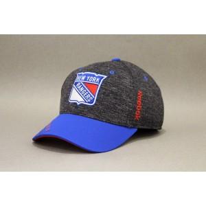 Кепка Reebok NHL New York Rangers Play Off 2016  В НАЛИЧИИ в Ярославле
