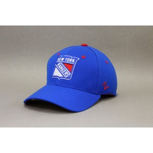 Кепка ДЕТСКАЯ Zephyr NHL New York Rangers  В НАЛИЧИИ в Ярославле