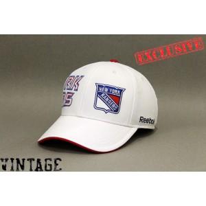 Кепка Reebok NHL New York Rangers  В НАЛИЧИИ в Ярославле