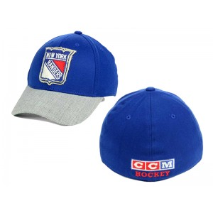 Кепка CCM NHL New York Rangers  В НАЛИЧИИ в Ярославле